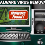 Malware Virus Removal