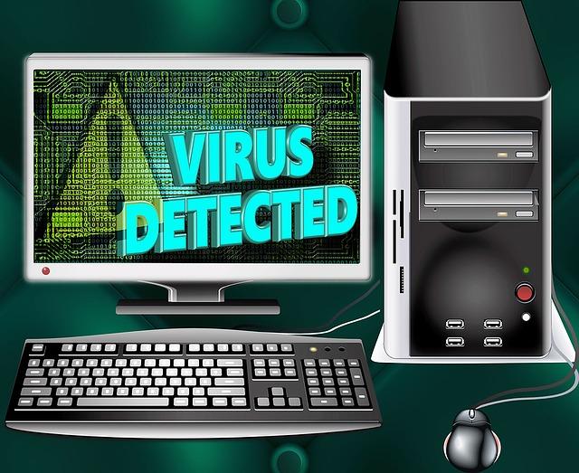 dll virus removal