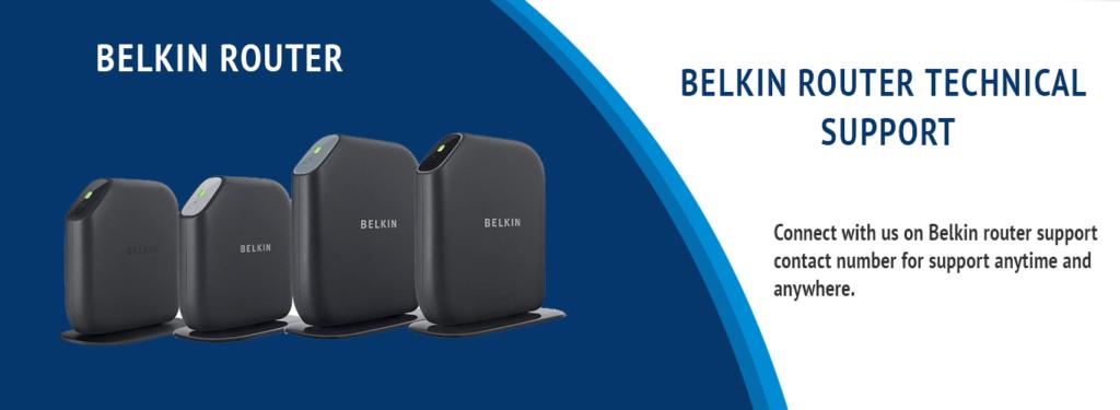 belkin technical support