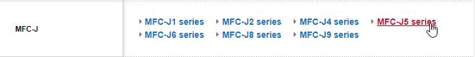 mfc j5 series