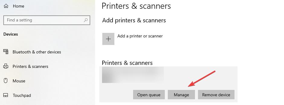 epson printer printing problems