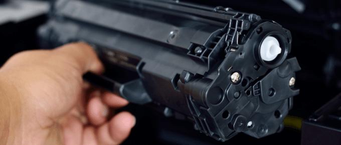 open cartridge