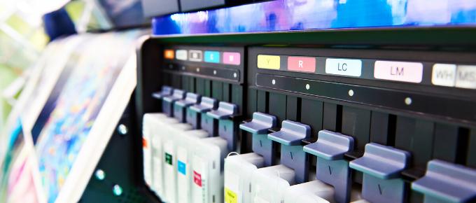 verify toner cartridge sequence - Fix Brother Printer Print Quality Problems