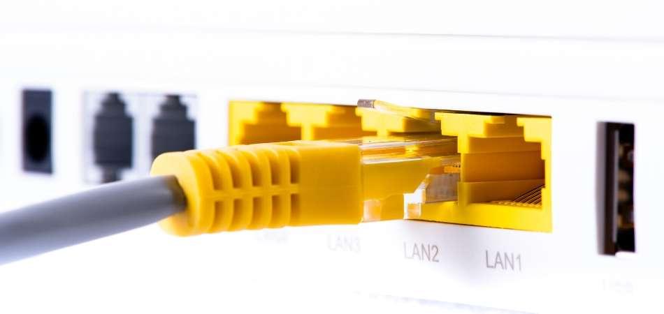 TP-Link Router Setup