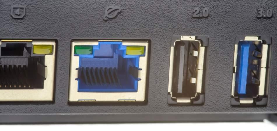 router port