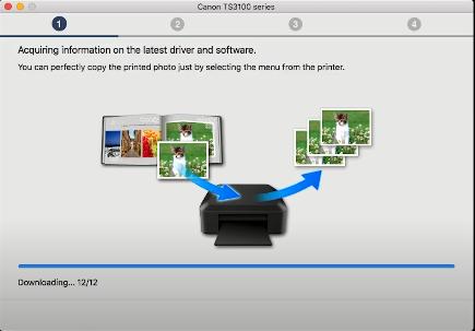 downloading software canon mac Canon Wireless Printer Set Up