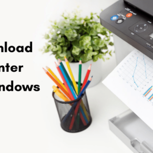 how to download brother printer drivers on windows 7