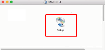 setup mac Canon Wireless Printer Set Up