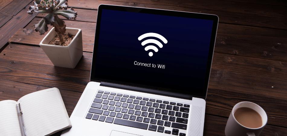 Wi-Fi Option Not Showing Windows 10