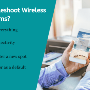 how to troubleshoot wireless printer problems-min