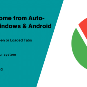 How to Stop Chrome from Auto-Refreshing on Windows & Android