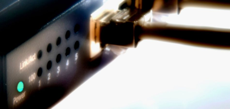 modem turn on to Fix Canon PIXMA Printer Not Responding