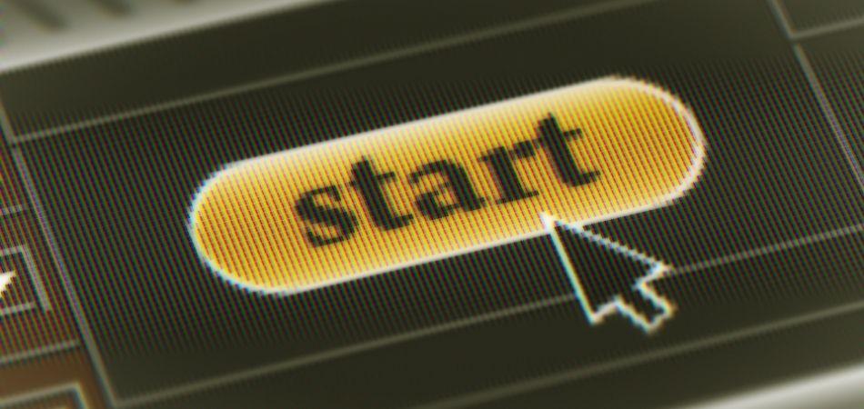 Start Menu - epson printer
