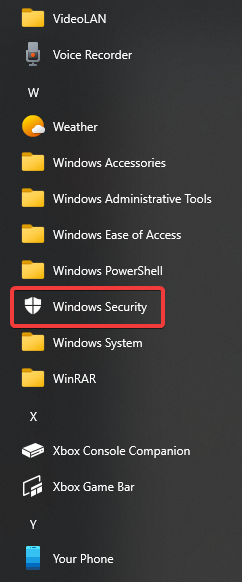 Norton Secure VPN Stopped Working