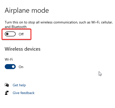 Router Connection Problems
