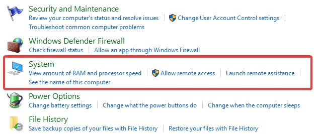 system to fix Windows Won't Boot
