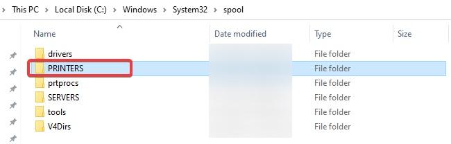 to fix Epson Printer Offline