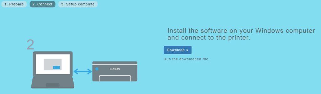 download epson printer drivers to Setup Epson Wireless Printer