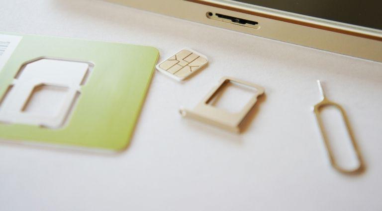 remove simcard