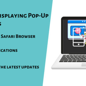 Safari Keep Displaying Pop-Up Notifications